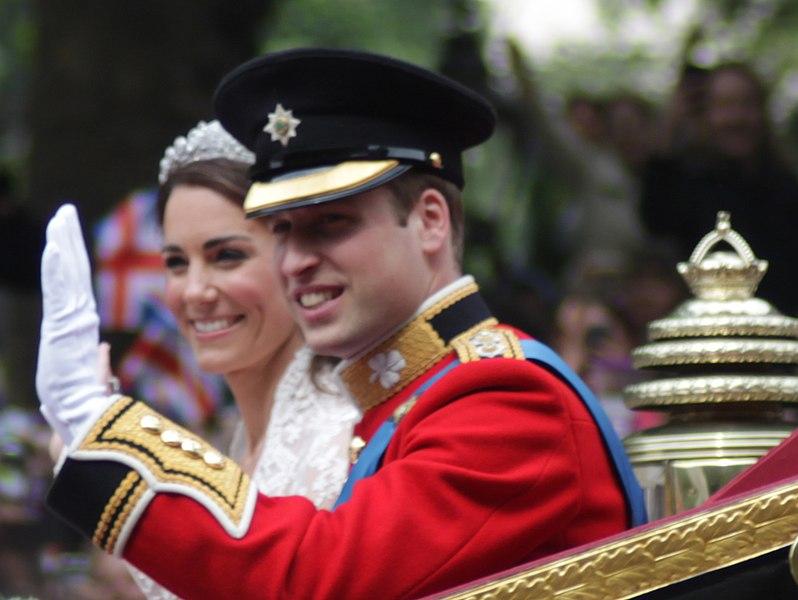 Kejt Midlton posebna u kraljevskoj porodici, a sve zbog jednog obećanja princa Vilijama