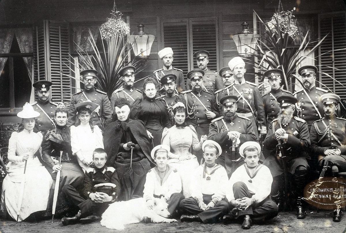 Pet ruskih filmova koji otkrivaju najveće tajne porodice Romanov (VIDEO)