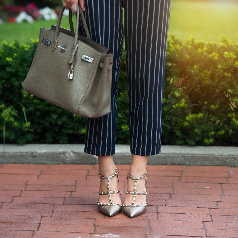 Modni saveti: Jedne pantalone, nekoliko različitih kombinacija