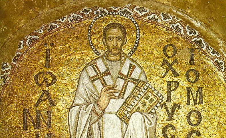 Danas je Sveti Jovan Zlatousti, jednu stvar nikako ne bi valjalo da uradite