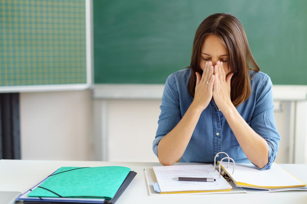 Učiteljica se rasplakala kada je pročitala sastav đaka, poslednja rečenica će i vama naterati suze na oči