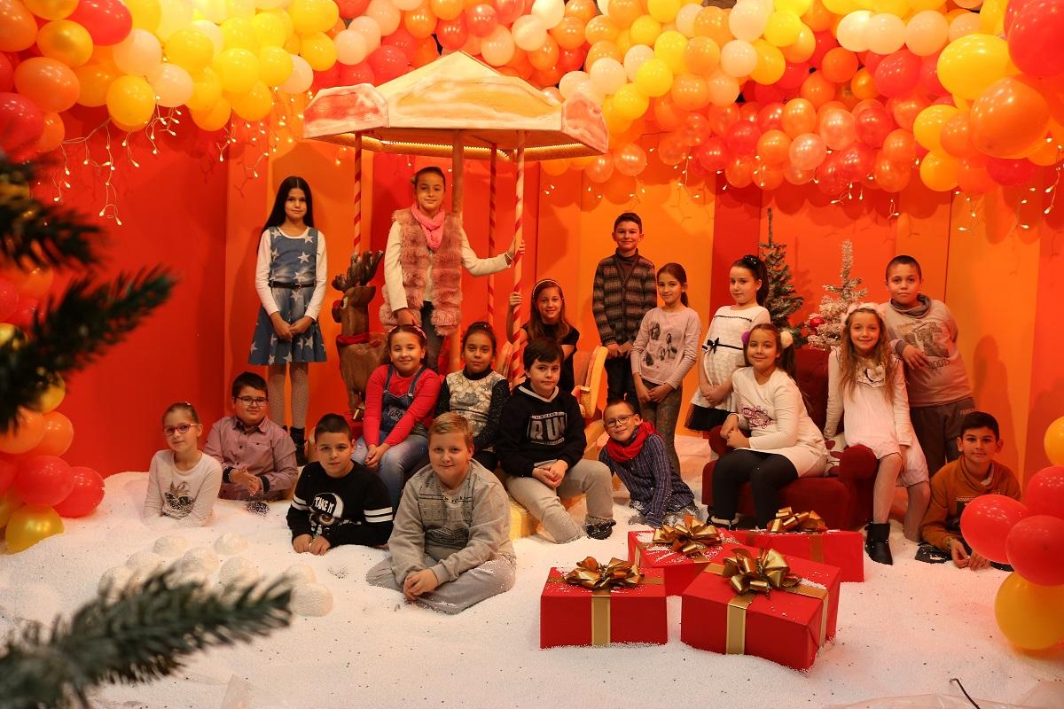 """Svilajnčani u Novu godinu ulaze jedinstvenim programom """"Deda Mraze budi drug, pa okreni jedan krug"""""""