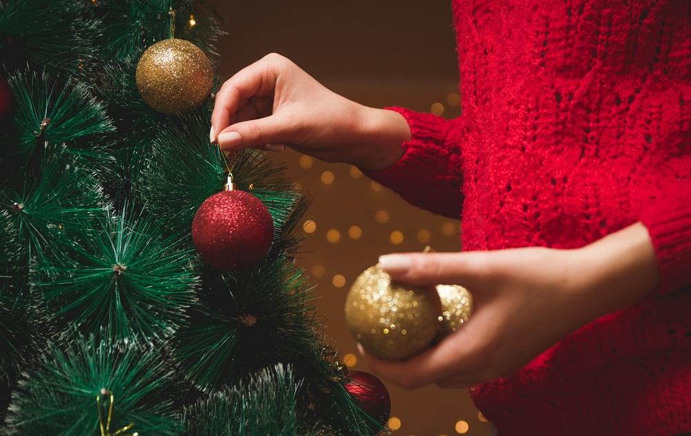 Kako ukrašavate novogodišnju jelku, govori dosta o vašem karakteru (FOTO)