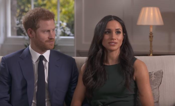 Stigla kraljevska beba: Porodila se Megan Markl, princ Hari potvrdio srećne vesti