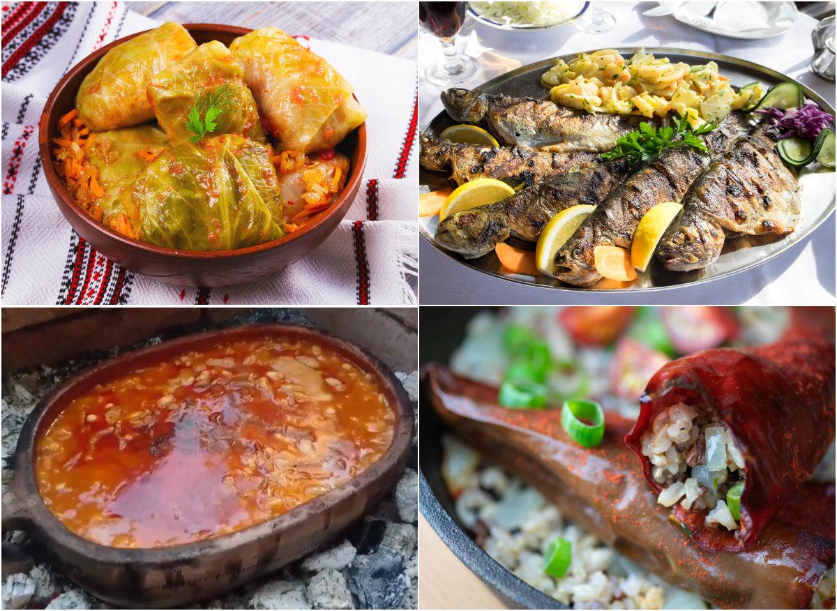 Okupite porodicu za stolom: Savršeni recepti za srećan Badnji dan i veče