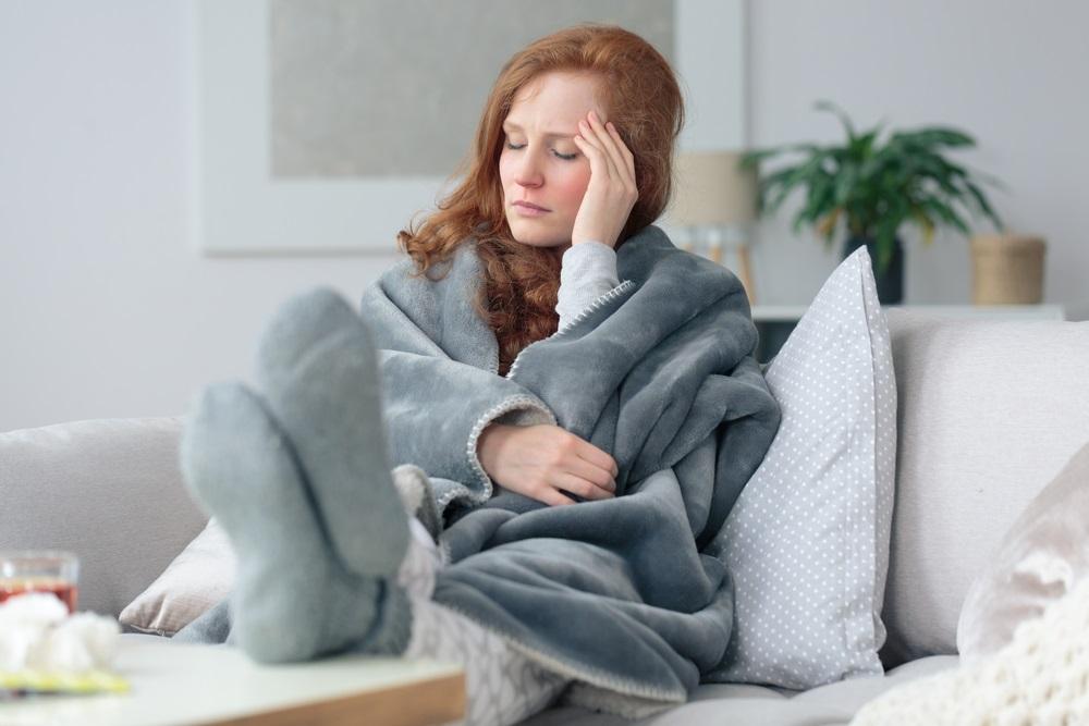 Muče vas mučnina, glavobolja i hladne ruke? Evo zašto odmah treba da se javite lekaru