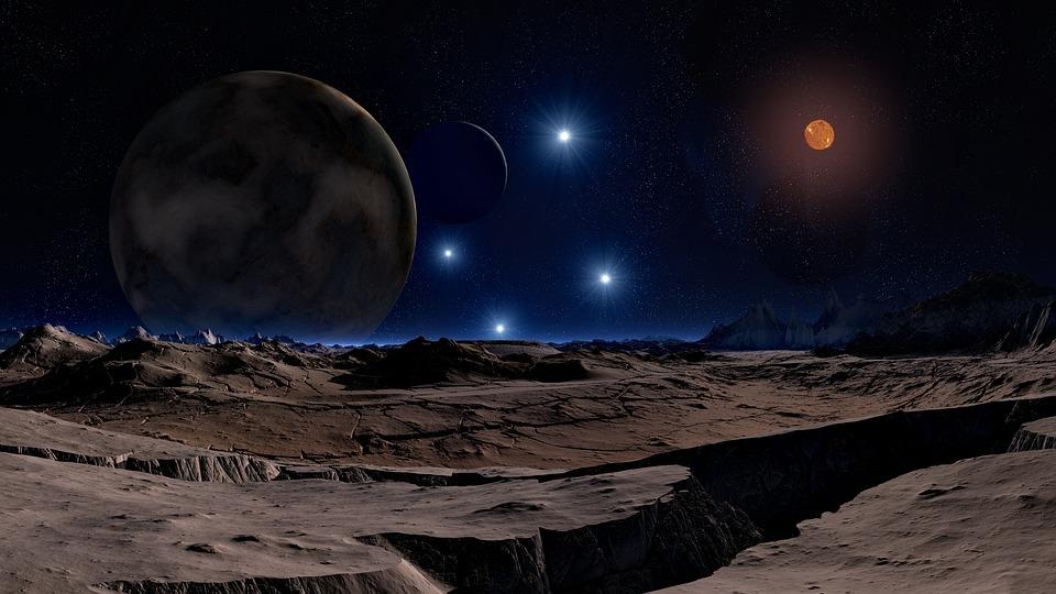 Tri puta veća od Zemlje: Otkrivena nova planeta