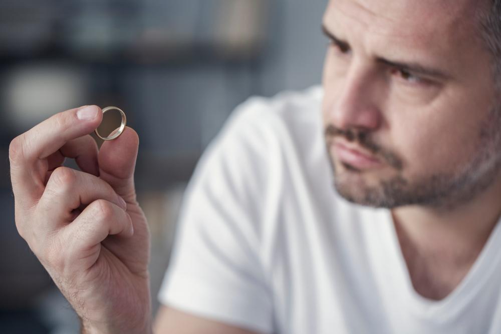 Srpečite razvod: Zbog ovoga su muškarci nesrećni u braku