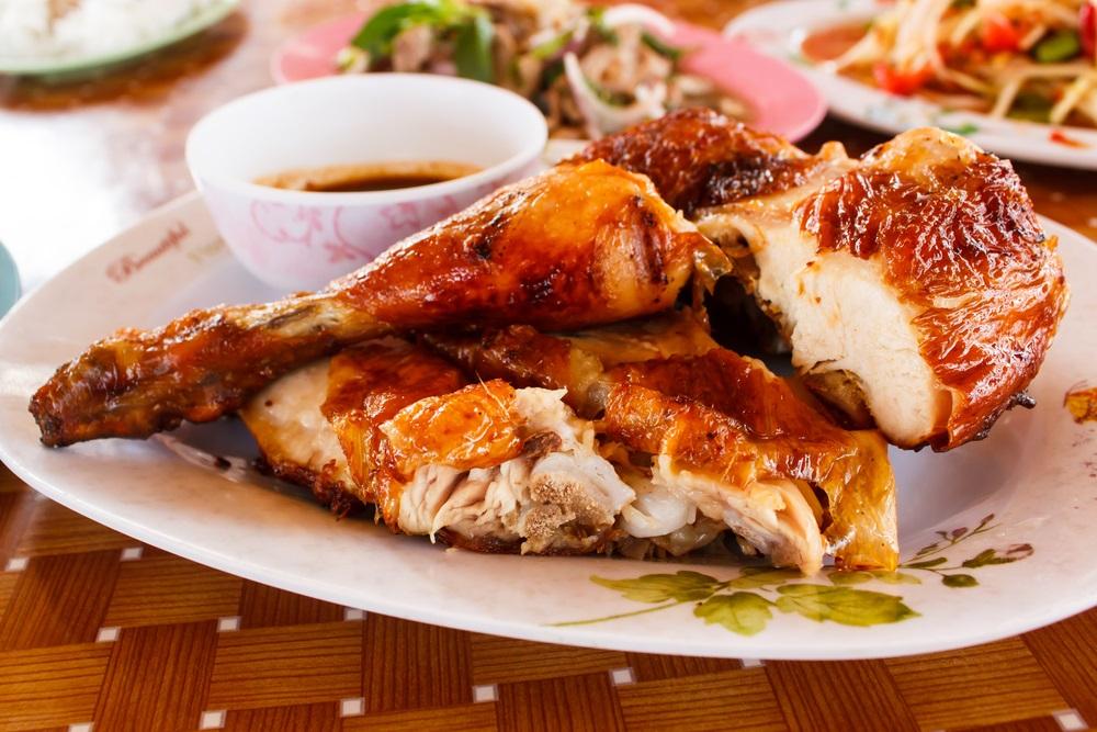 Sočna piletina koja se sprema za samo pola sata + ekstra savet (RECEPT)