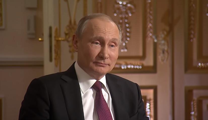 Putina je nemoguće prisluškivati i pratiti mu poruke – ovo je razlog