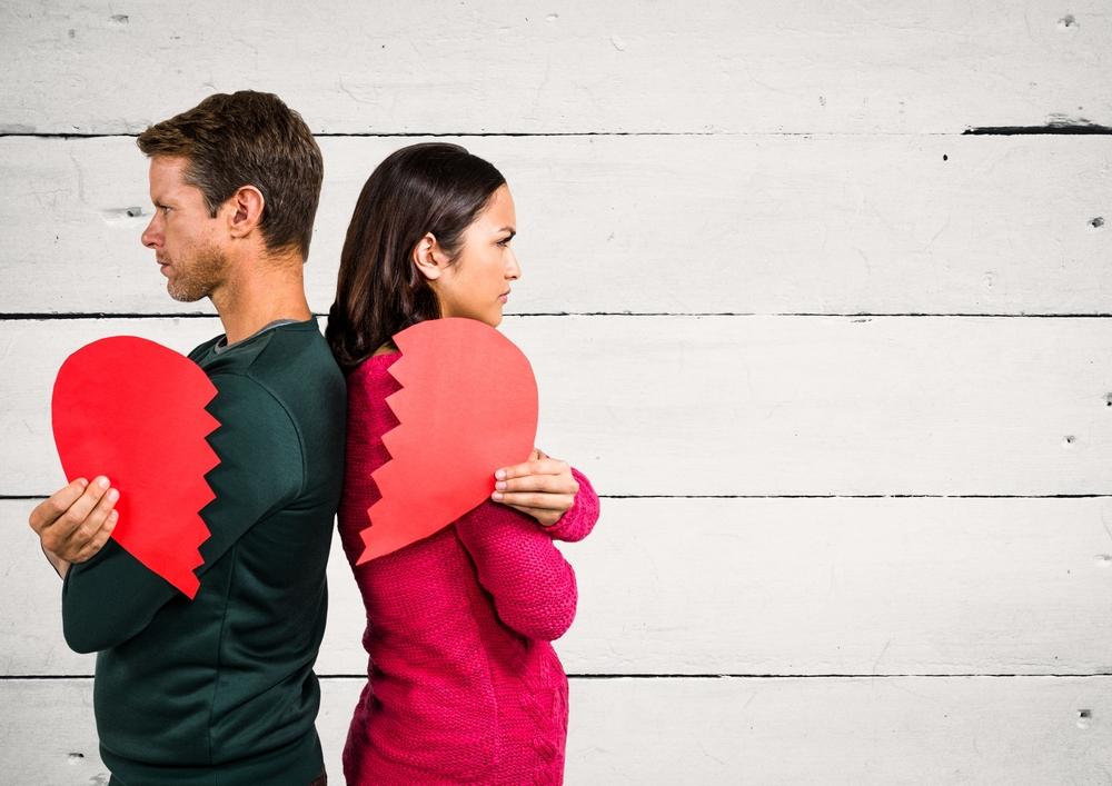 Ako vaš partner radi ovih sedam stvari, veza će vam vrlo brzo pući