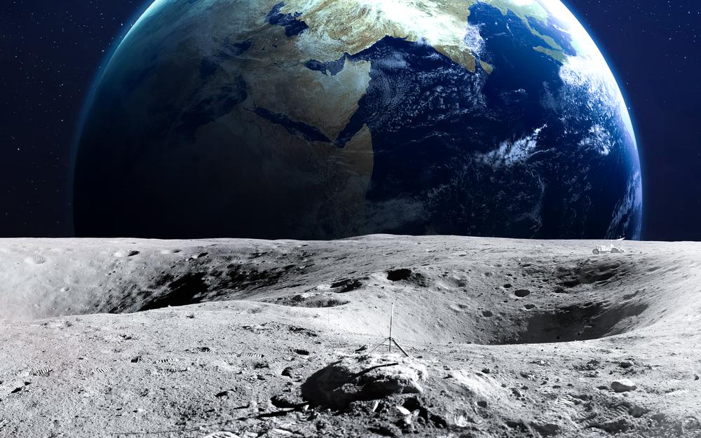 Istorijski trenutak: Svemirska letelica prvi put na tamnoj strani Meseca
