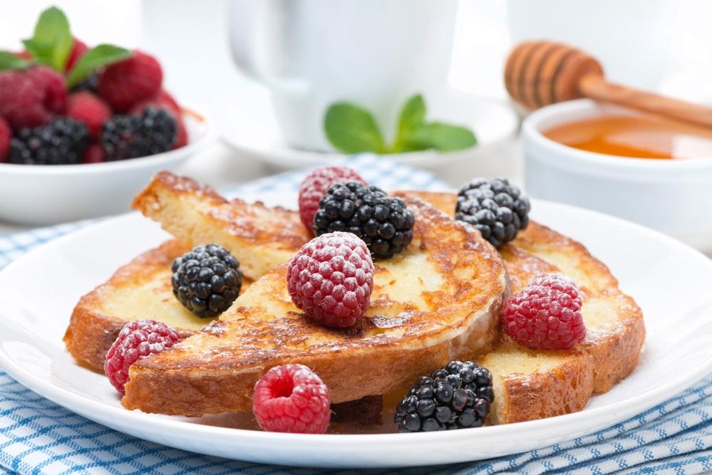 Još niste doručkovali? Evo recepta za slatke prženice koje se brzo spremaju