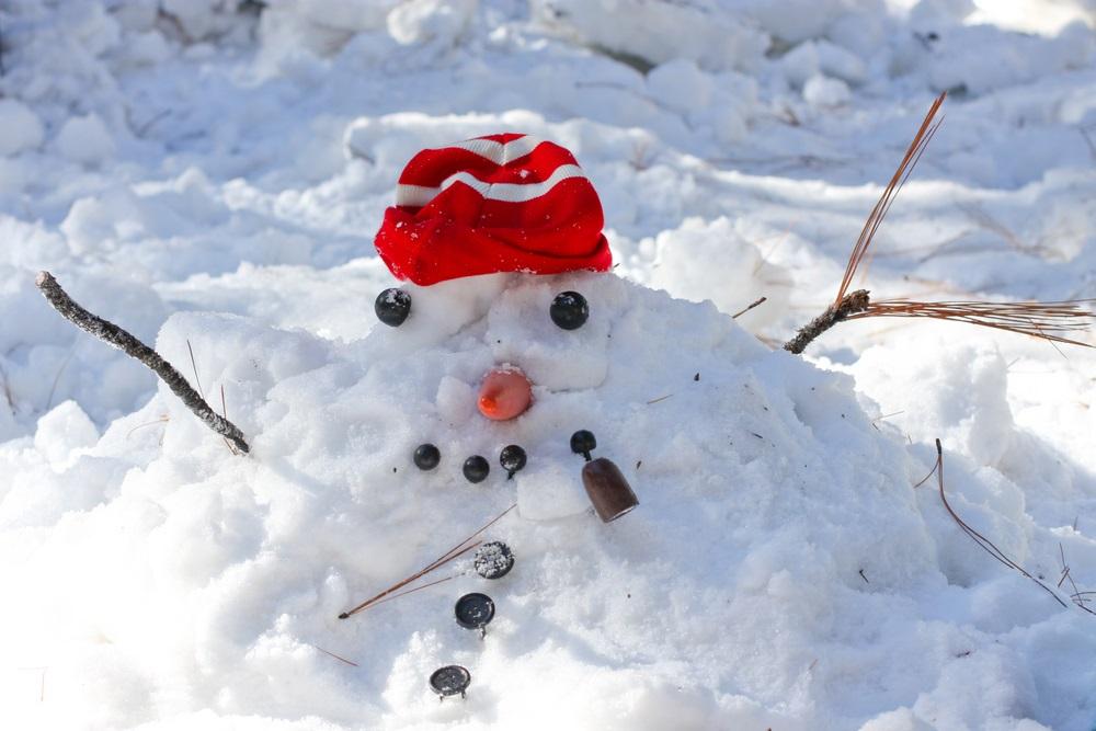 Vremenska prognoza: Oblačno i toplije, upozorenje na otapanje snega