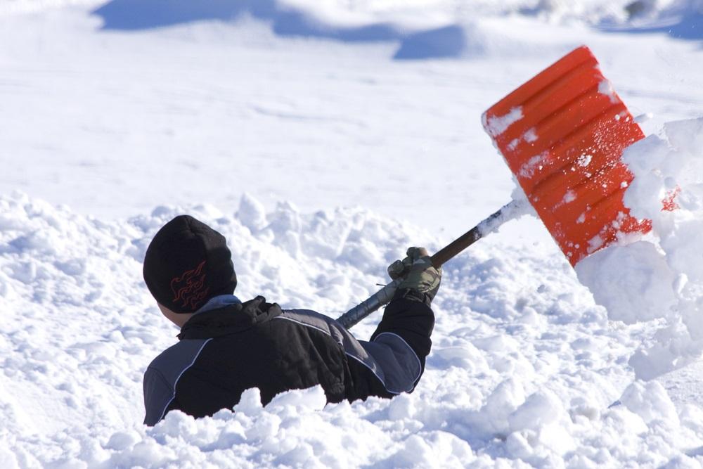 Vremenska prognoza: Intenziviranje snežnih padavina, na snazi crveni meteoalarm