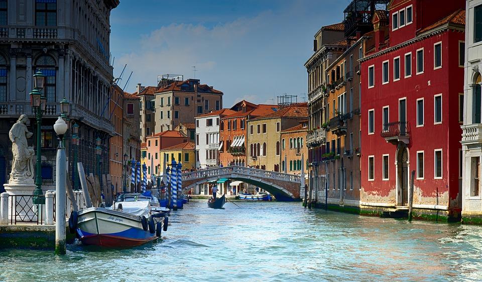 """Masovni turizam """"guši grad"""": Od jula naplata ulaza u centar Venecije"""