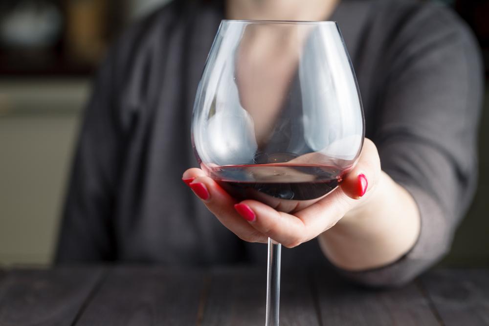 Naučnici dokazali: Vino ublažava stres