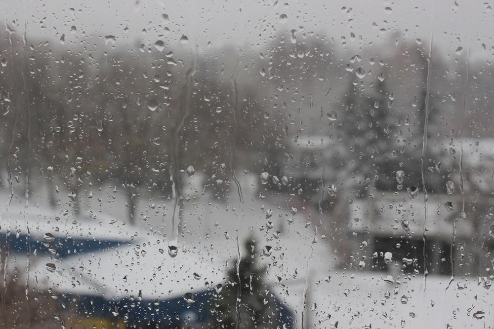 Vremenska prognoza: Stiže novo naoblačenje s kišom i snegom, temperatura do 11 stepeni
