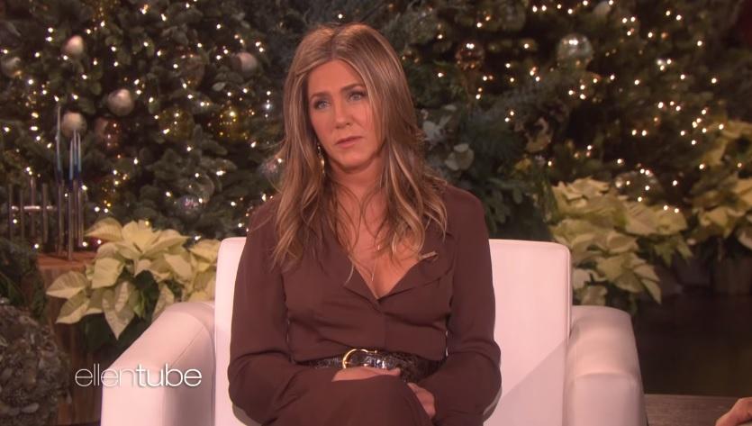 Dženifer Aniston napunila je 50 godina i izgleda bolje nego ikad, ovo je tajna njene savršene forme