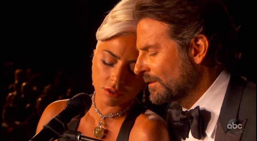 Lejdi Gaga i Bredli Kuper oduševili svet nastupom na dodeli Oskara (VIDEO)