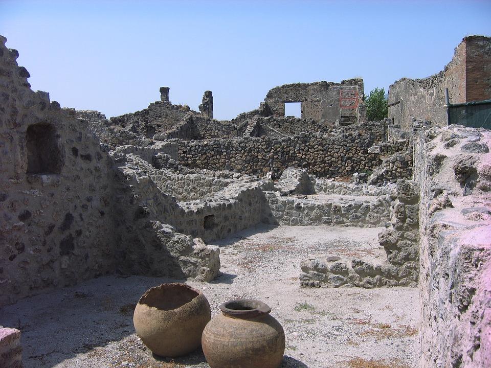 Arheolozi predstavili neverovatno otkriće iz Pompeje staro skoro 2.000 godina (FOTO)