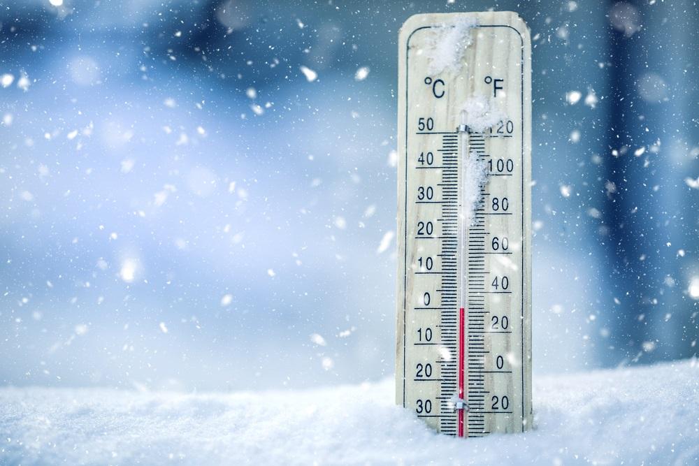 Zima se vraća na velika vrata: Danas pad temeprature, sneg i olujni vetar