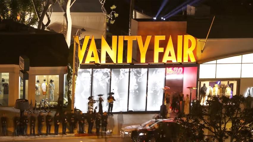 Najveća žurka u Holivudu okupila poznate glumice, pevačice i manekenke, evo ko je privukao najviše pažnje (FOTO)