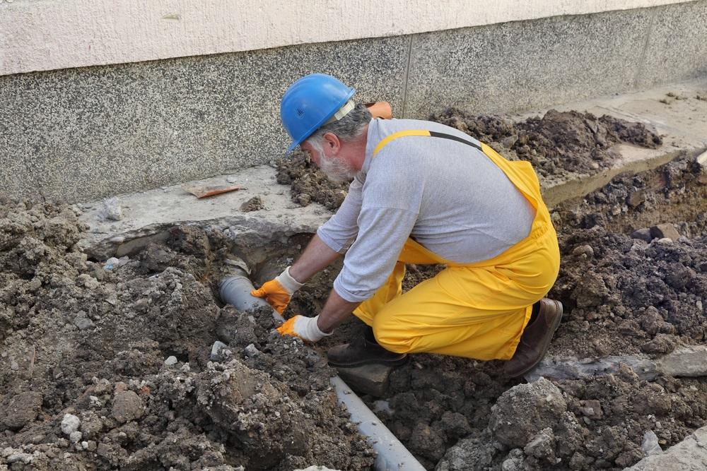 Neverovatno otkriće vodoinstalatera: Popravljali cevi pa naišli na vredan antikvitet star sedam vekova