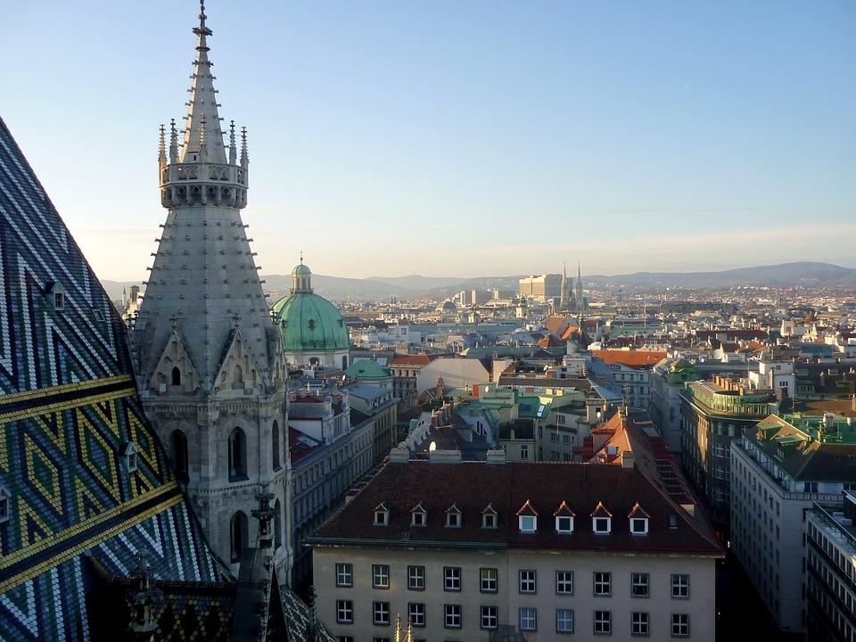 Beč proglašen najboljom gradskom destinacijom u Evropi
