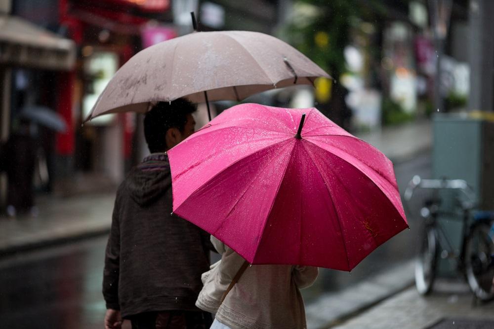Vremenska prognoza: Oblačno sa slabom kišom, do 19 stepeni