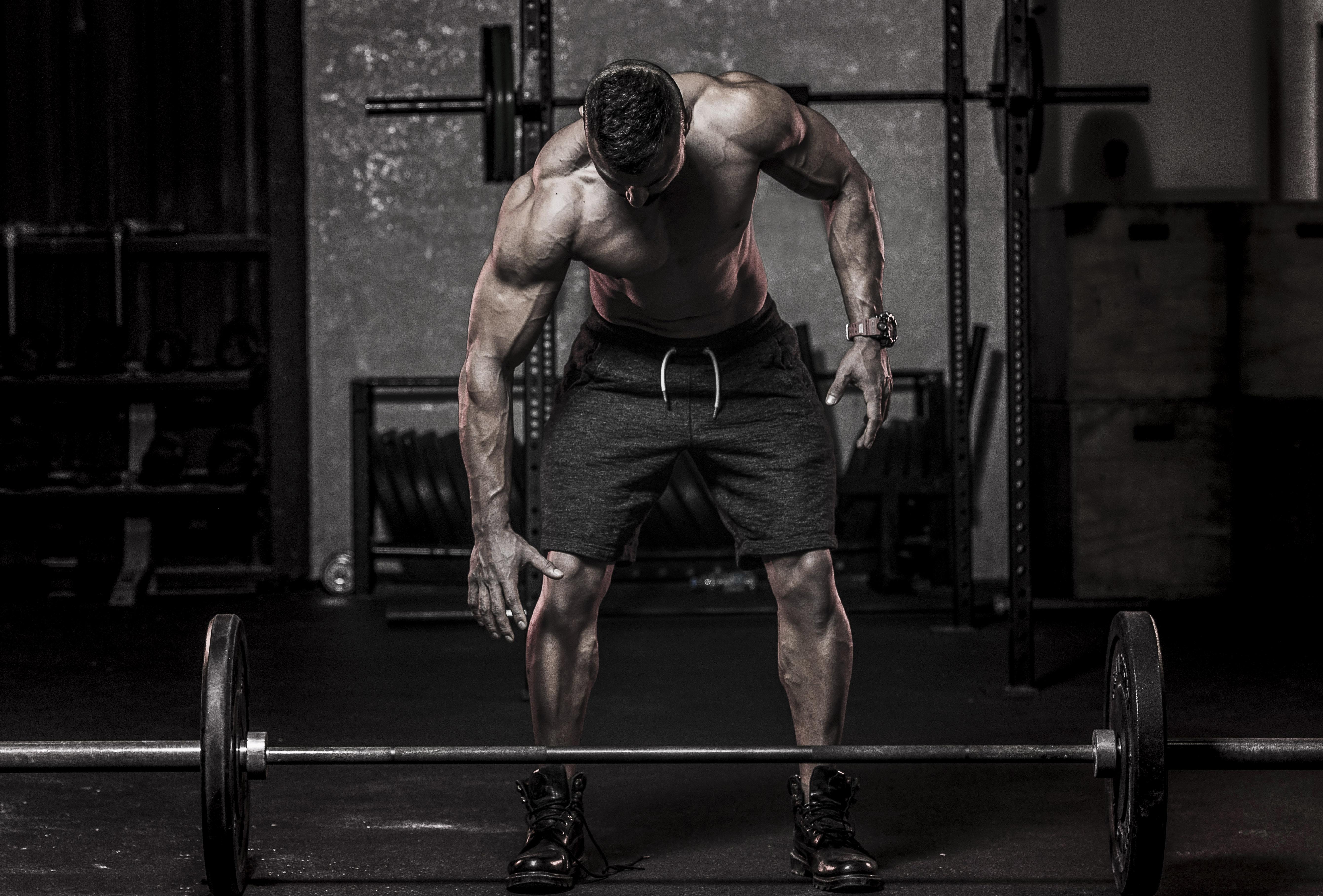Pokušali ste, ali bezuspešno? Evo pravih saveta za dobijanje mišićne mase
