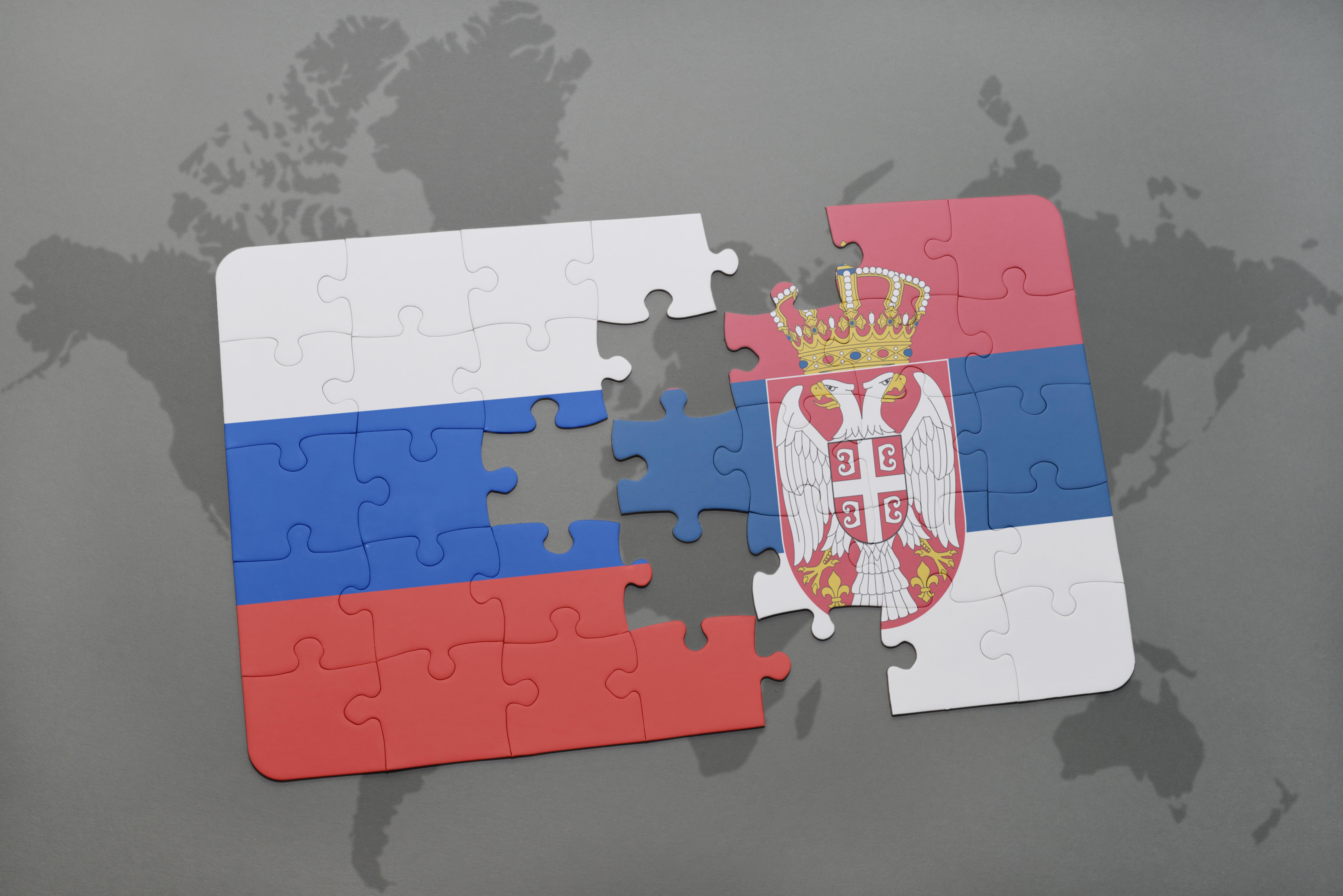 Ruski pogled:  Kakva su to braća Srbi?