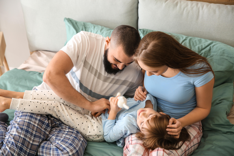 Šta deca misle o muškarcima sa bradom?