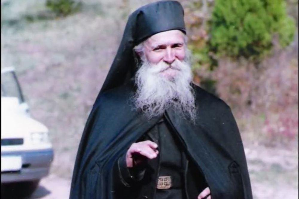Poučne besede oca Tadeja: Mudre reči o braku, životu i smirenju