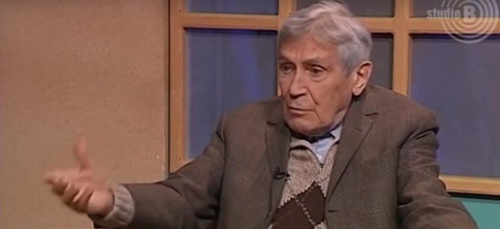 Najvažnije pouke Vladete Jerotića o roditeljstvu i deci