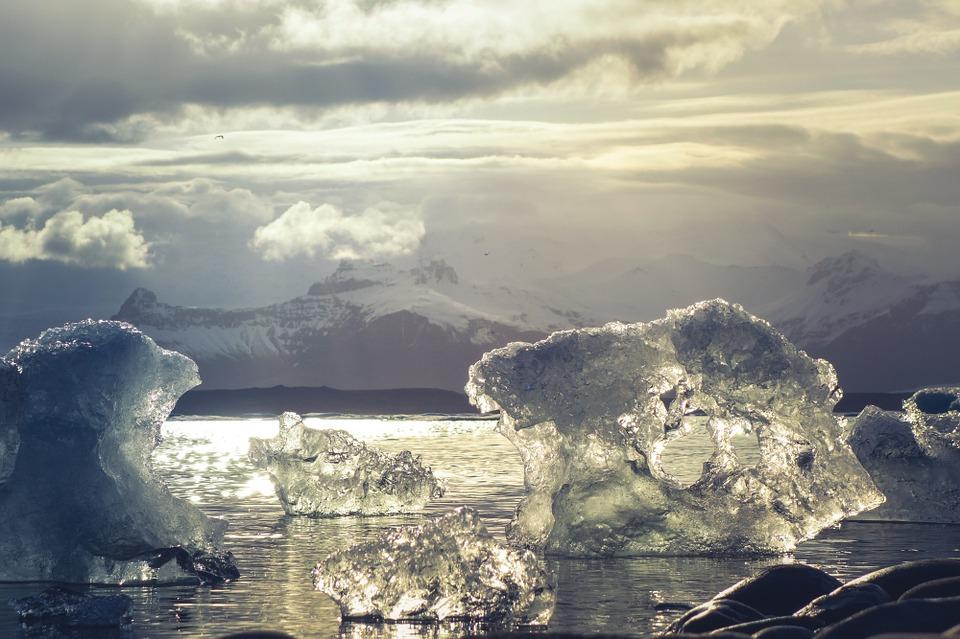 Fenomen 21. veka: Ispod leda počela da se otapa najopasnija stvar na svetu