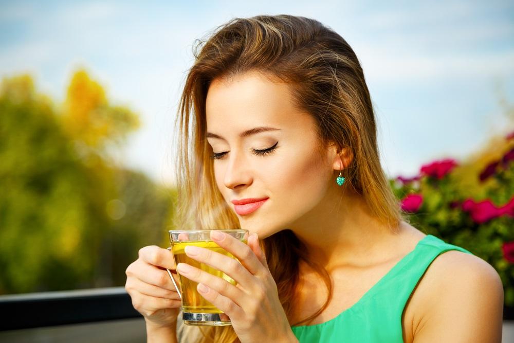 NEVEROVATNE MOĆI ZELENOG ČAJA: Kad saznate da je i za ovo dobar, pićete ga svaki dan!