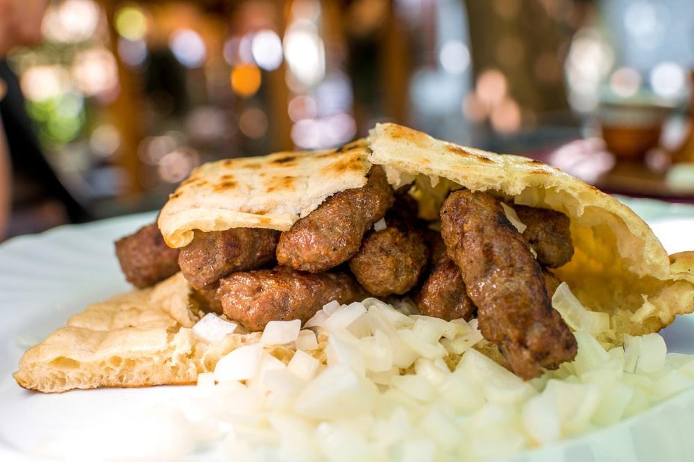 Bosanski ćevapi među sto najboljih jela na svetu