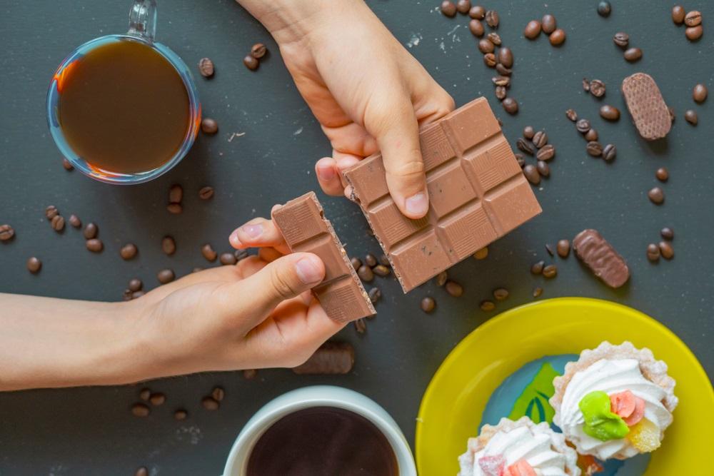 Slobodno jedite čokoladu, i te kako može da vam pomogne