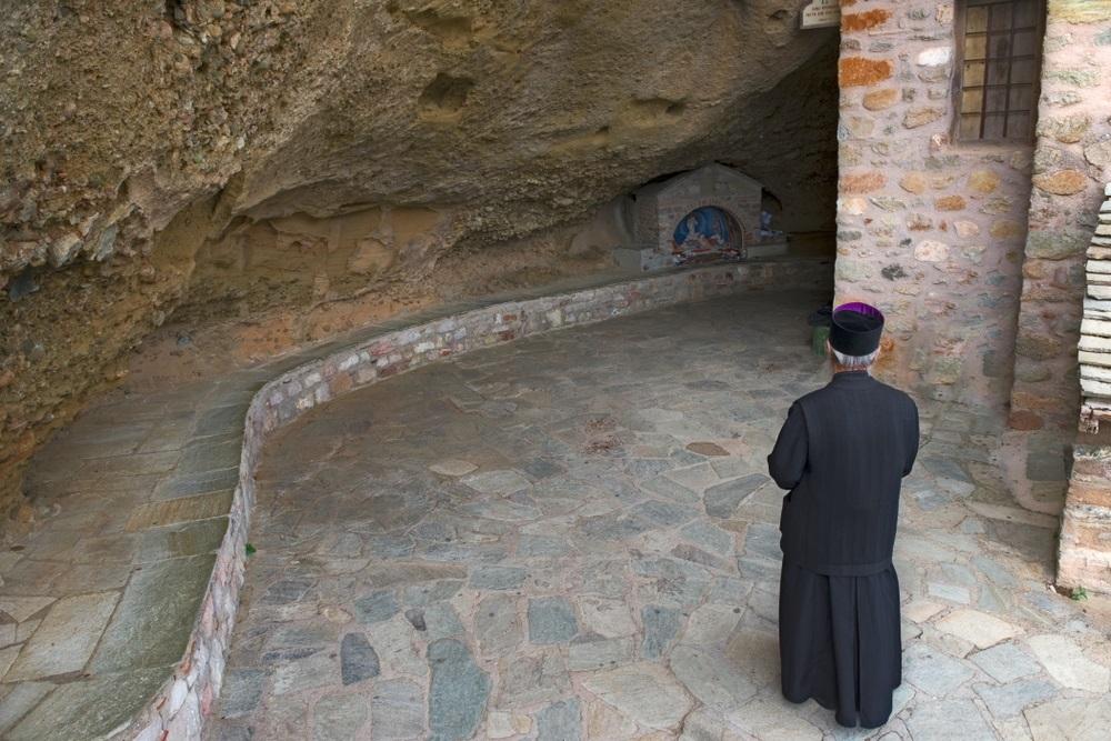 Istinita priča o tužnom monahu: Zašto ne treba da preispitujemo Božje odluke