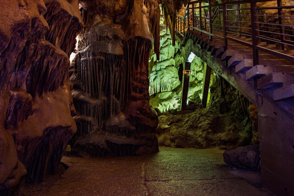 Pre 47 godina Resavska pećina je otvorena za posetioce
