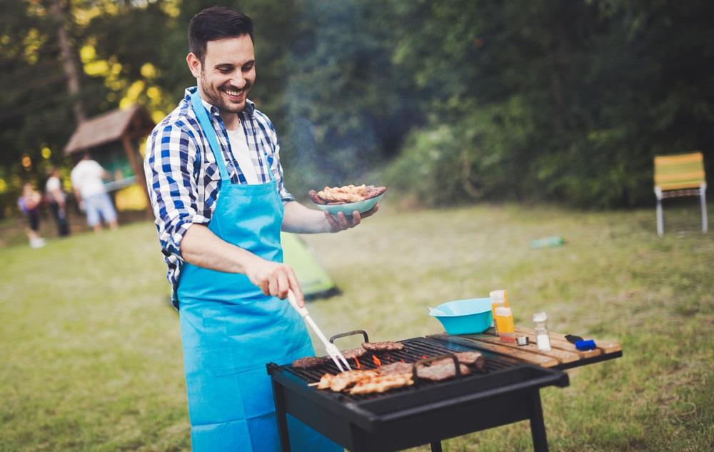 Odlučili ste danas da roštiljate? Ove tajne morate da znate da bi vam roštilj uspeo