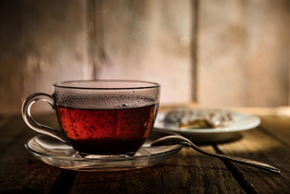 Razlog više da uživate u čaju!