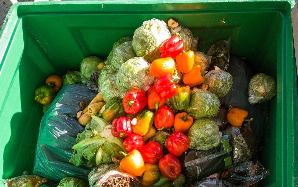 U Srbiji se godišnje baci 250.000 tona hrane