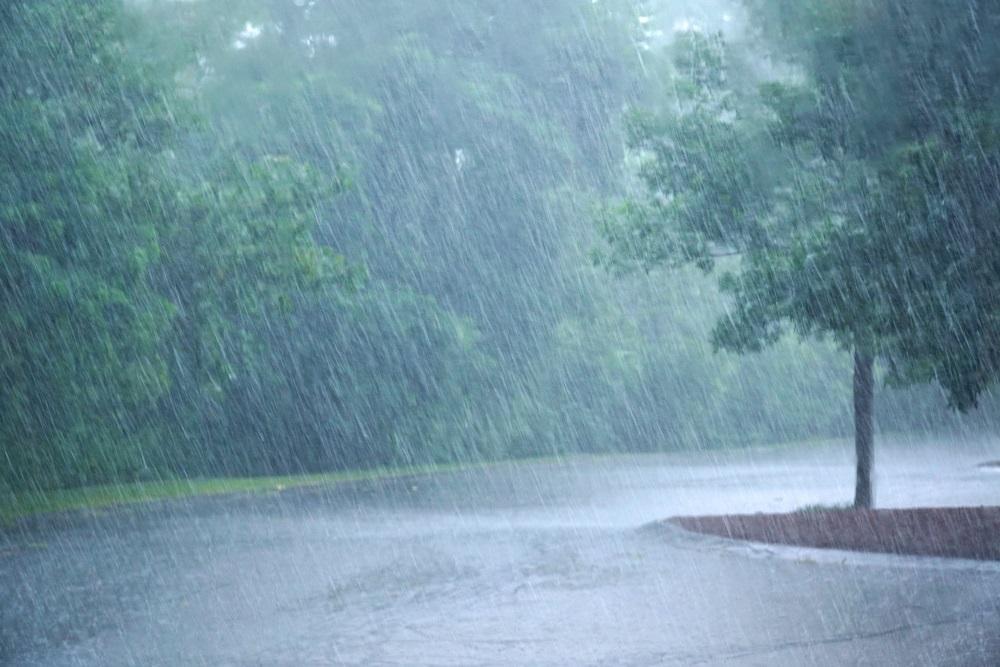 I danas pljuskovi i grmljavina, RHMZ idao upozorenje na obilne padavine