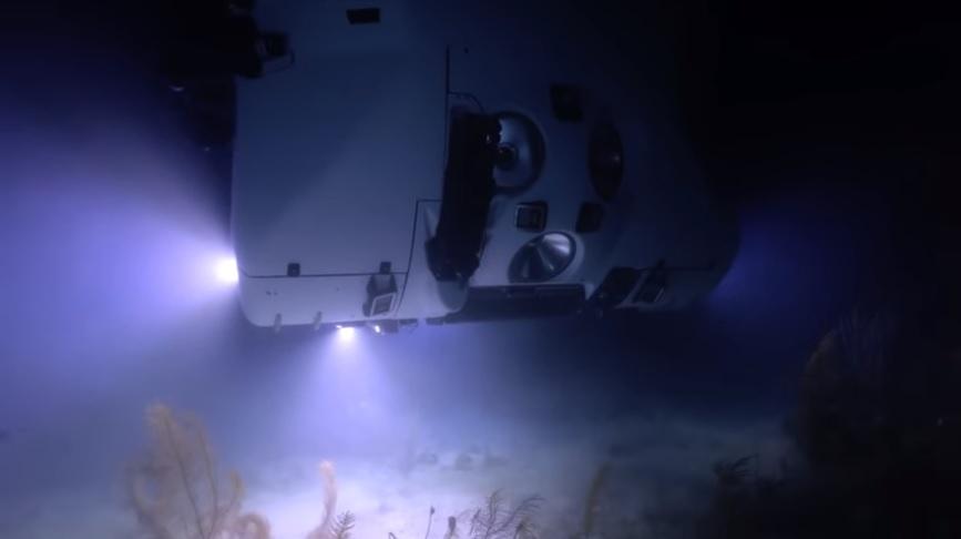Zaronili su u najdublji deo okeana, pa se na površinu vratili potpuno razočarani zbog onog što su ugledali (VIDEO)