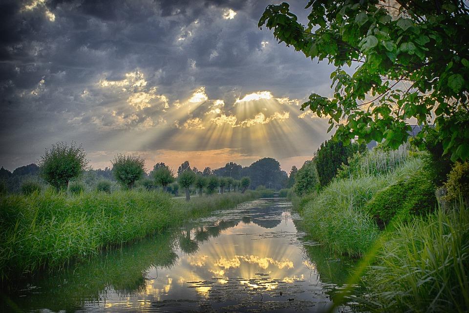 Vremenska prognoza: Posle sunčanog prepodneva, stiže naoblačenje i pljuskovi