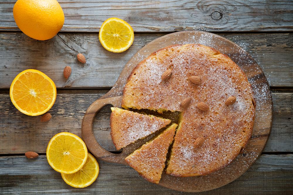 Fenomenalni voćni slatkiš: Torta od pomorandže