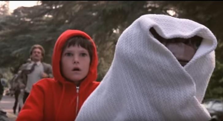 Glumio je dečaka u kultnom filmu E.T., evo kako danas izgleda! (FOTO)