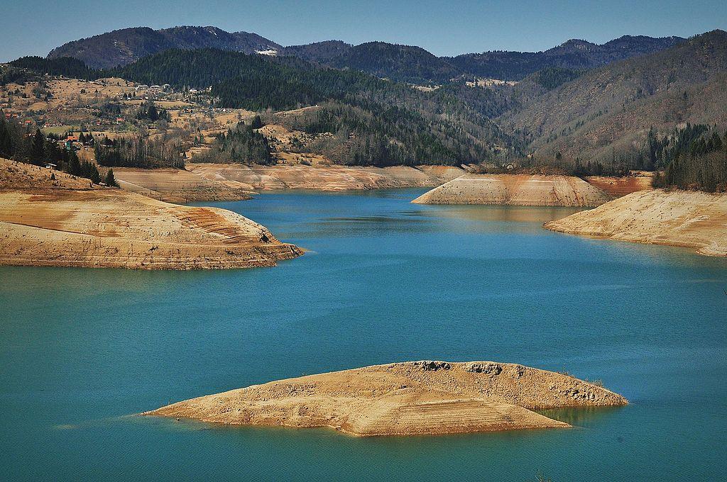 Biseri Srbije: Šest najlepših veštačkih jezera, lekovitih za dušu i telo
